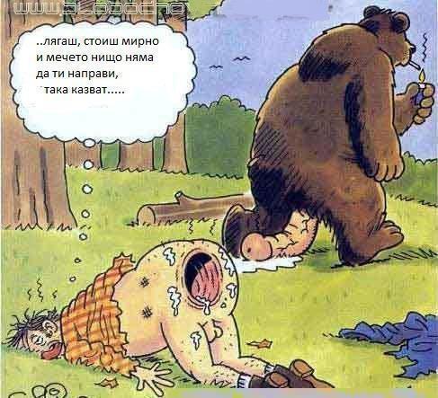 мечока нищо няма да ти направи