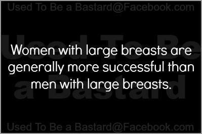 големи гърди